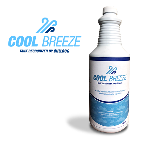 Picture of Cool Breeze Tank Deodorizer
