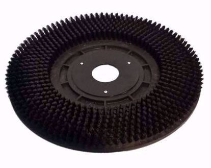Picture of 20 inch Nylon Disk Brush