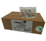 Clean and Green Detergent Box